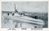 UC5 Submarine 1
