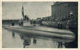 UC5 Submarine 2