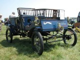 Todd Steam Carriage