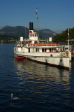 Steamboat Gallia