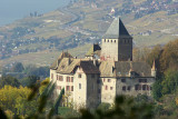Castle of Blonay