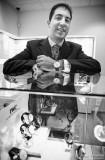 Alon Ben Joseph - CEO of Ace Jewellery
