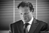 Mirko Mensink - Director Corporate Development Ziggo (a Dutch cable company)
