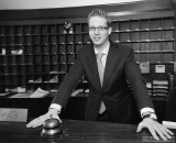 Rieks Lambers - General Manager Amrath Belvoir Hotel