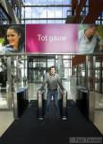 Geoffrey Stoel - Senior Business Development T-Mobile The Netherlands