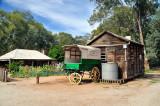 Swan Hill Pioneer Settlement
