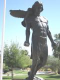 Palm Desert Civic Center Park - April, 2009