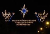 Iluminação de Natal // Christmas in Faro