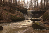 Cuyahoga Valley National Park - Late Winter