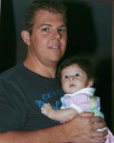 Dad and Avery