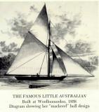 Galleria Yachting in Sydney