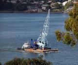 Sydney Harbour floating crane  tug sm 1.JPG