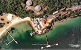 Submarine Mines