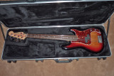 USA Fender Precision V
