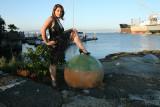 Heel to Sphere