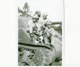 191st Tank Battalion Reunion Colorado Springs, Colorado; September 6-9, 2006