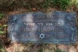 Hirshfield Markers