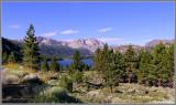 Mammoth Lakes Area