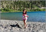 Yosemite / Lake Mammoth Vacation