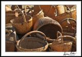 Basket Jumble