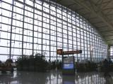 Incheon airport 1