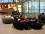 Incheon airport  4