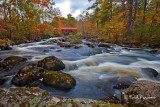 Fall New England - 2011