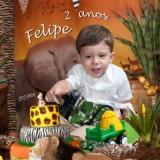 Felipe Belém Guanais