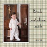 Batizado João Guilherme Godinho
