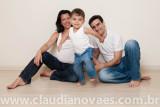 Karina, Nuno e Pedro