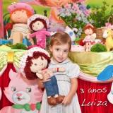 Luiza Vasconcellos Medeiros