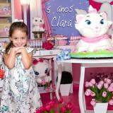 Clara Medeiros