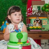 Ana Sofia Gregg Estrada