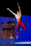 Béjart-Ballet - Ballet for life