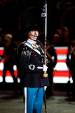 Band of Flutes & Drums & Drill Team of The Life Guards Dänemark