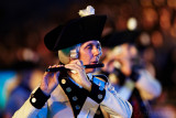 Middlesex County Volunteers Fifes & Drums USA