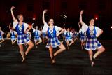 Ailsa Craig Highland Dancers Schottland