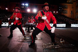 New Zealand Army Band