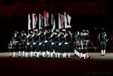 Top Secret Drum Corps Schweiz