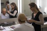 Diana Fischer / Niggi Reiniger - Stellprobe Freitag