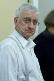 Franz Baur (Rahmenteam) - Stellprobe