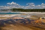 Yellowstone (Grand prismatic)