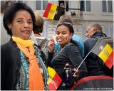 National Feastday Belgium - Brussels