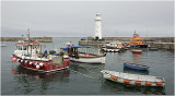 Donaghadee - The light house