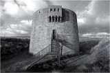 The Martello Tower - Januari 2008