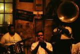 Preservation Hall Jazz Band - New Orleans, LA  1991