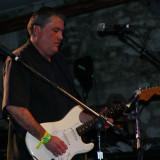 David Hidalgo - Stubb's BBQ - Austin, Texas 2004