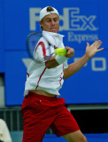 Lleyton Hewitt - Sydney International