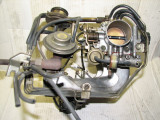 intake and throttle body