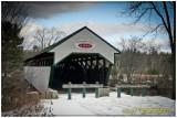 Maine Covered Bridges